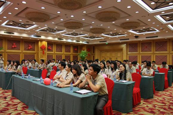 Tổ chức hội thảo | To-chuc-hoi-thao